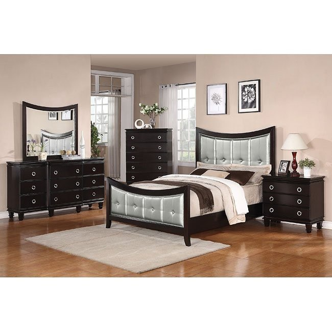 20144 Series Bedroom Set