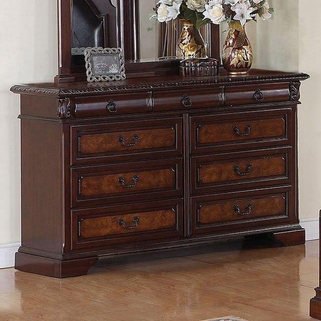 Bellevue Dresser