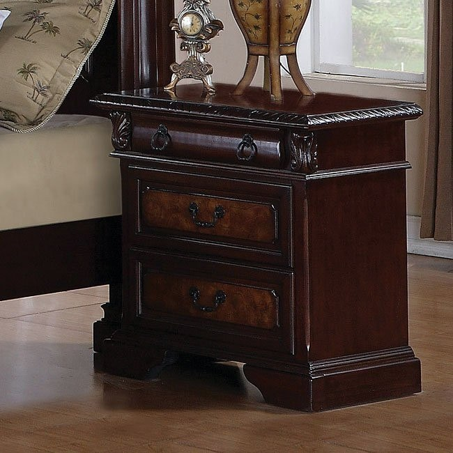 Bellevue Nightstand
