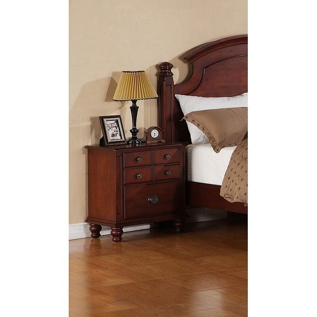 Town Square Nightstand