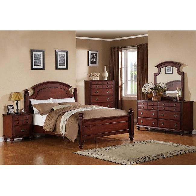 Town Square Bedroom Set
