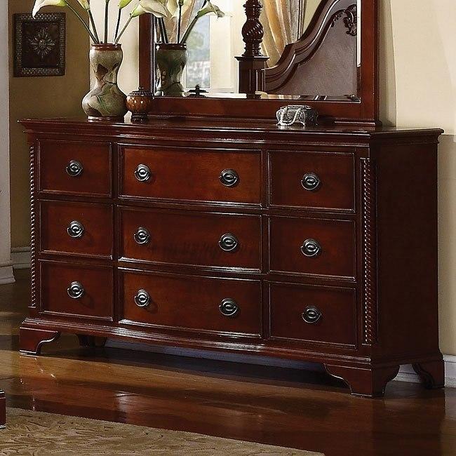 Sterling Heights Dresser