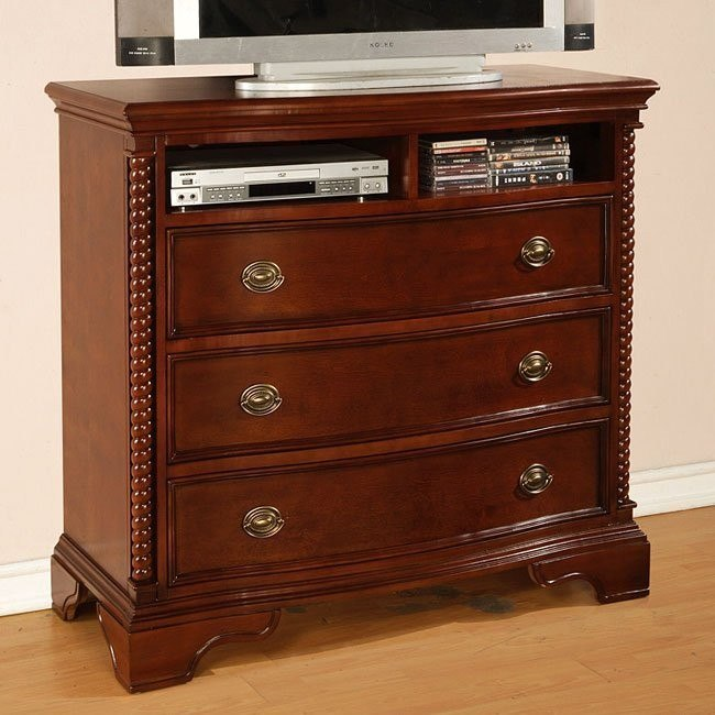 Sterling Heights Media Chest