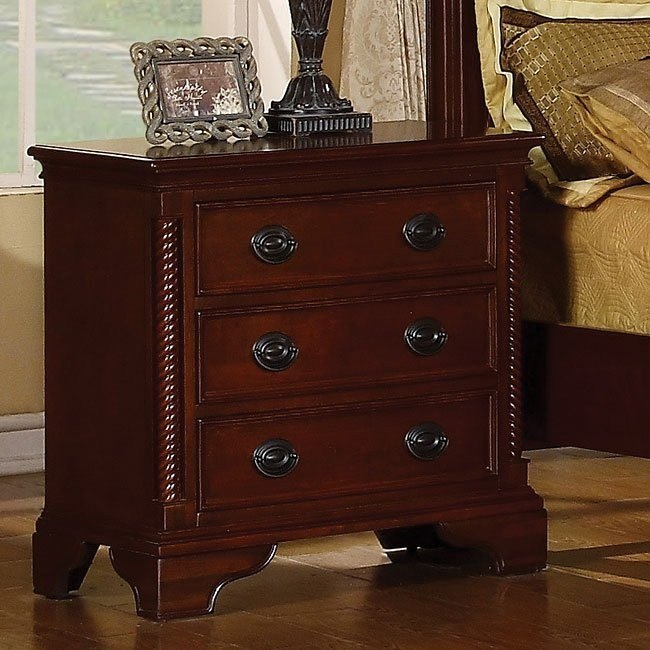 Sterling Heights Nightstand