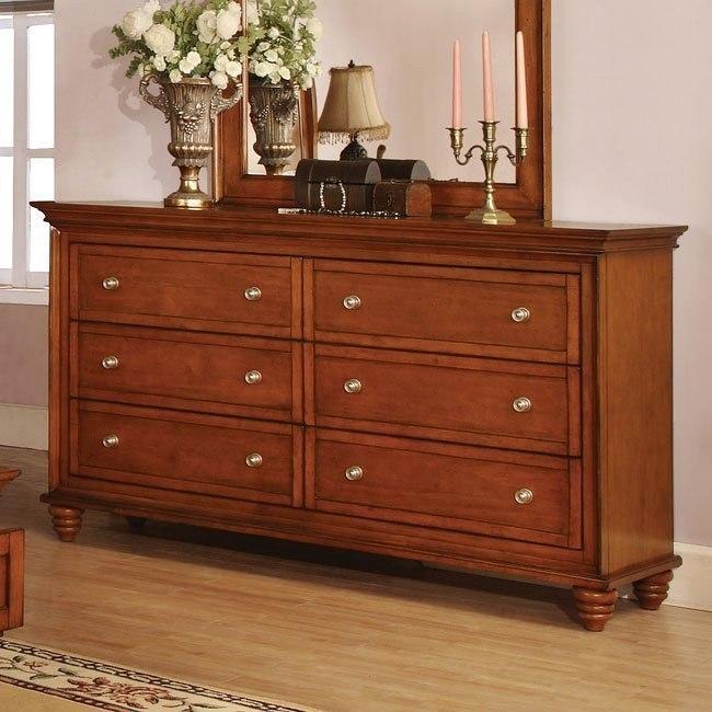 Pendleton Dresser