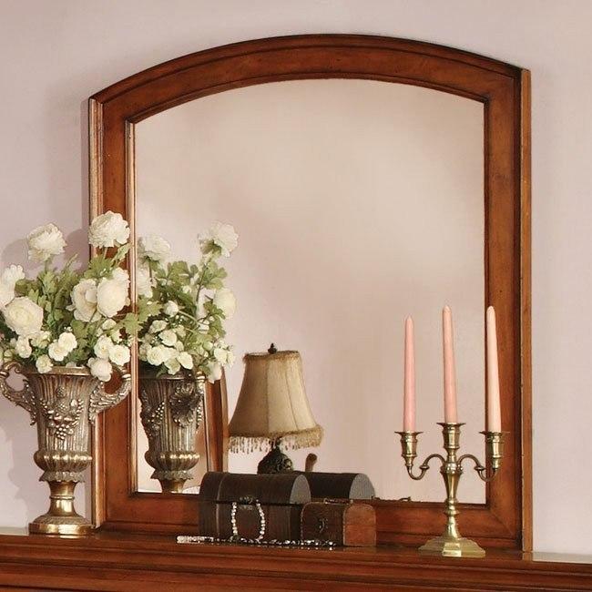 Pendleton Mirror