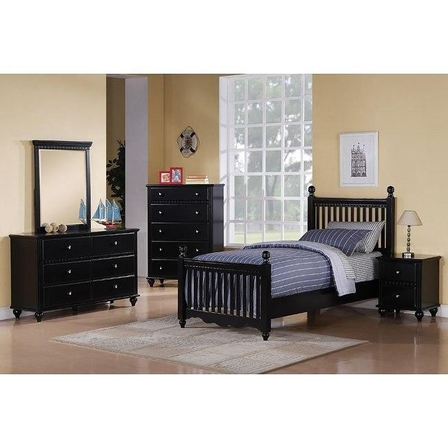Cottage 20332 Bedroom Set