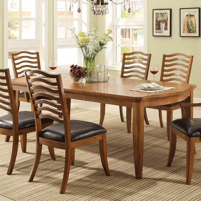 Spring House Dining Table