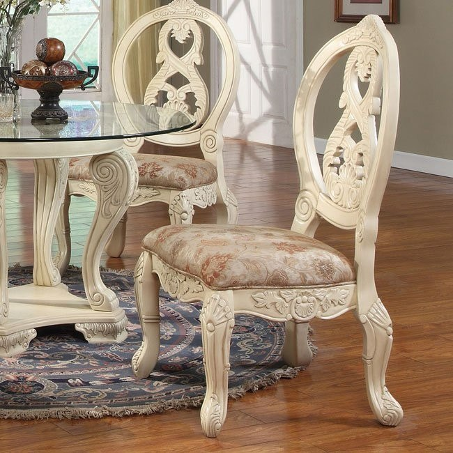 Heritage Side Chair (Set of 2)