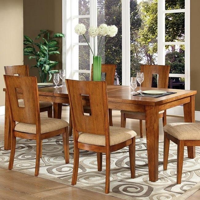 Anna Leg Dining Table