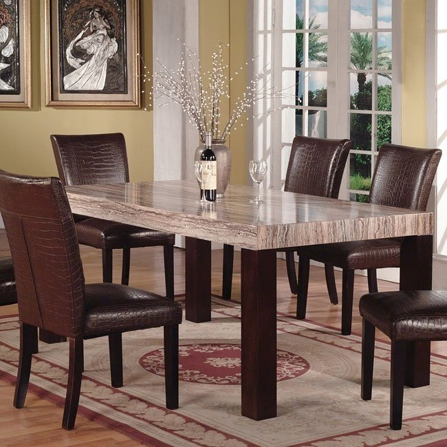 40100 Series Dining Table