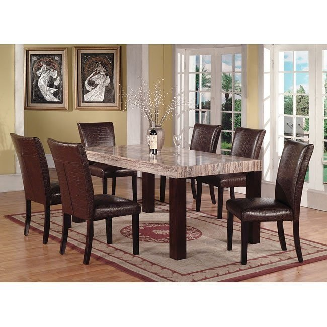 40100 Series Dining Room Set