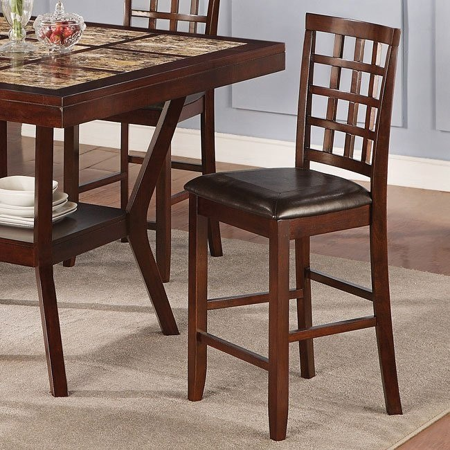 40136 Series Counter Stool (Set of 2)