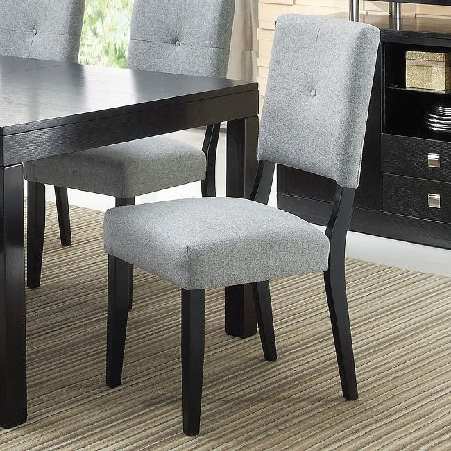 Metro Modern Side Chair (Set of 2)