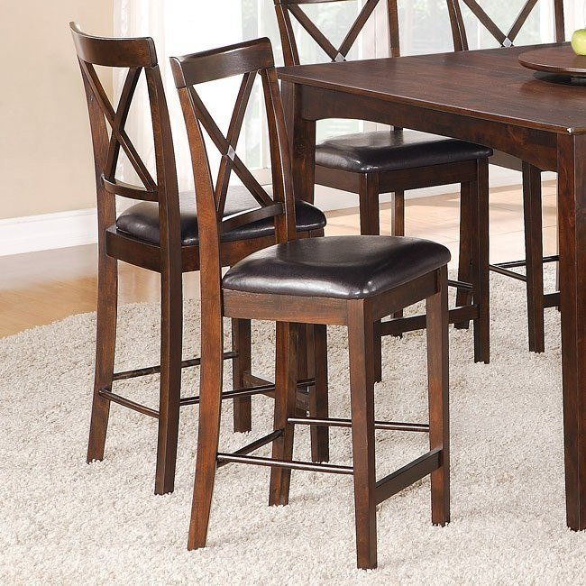 40460 Series Counter Stool (Set of 2)