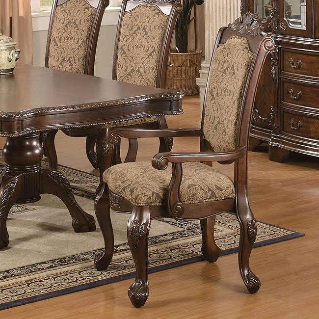 ... Andrea Formal Dining Room Set; Andrea Buffet; Andrea China; Andrea Arm  Chair (Set Of 2) ...
