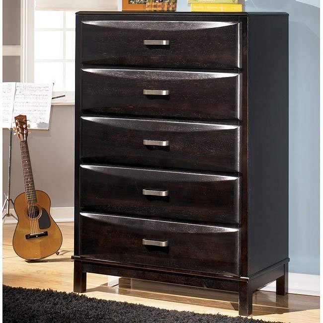 Ashley Furniture Kira Full Storage Bed: Kira Storage Bedroom Set Signature Design By Ashley