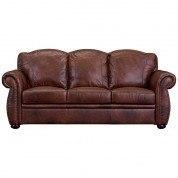 Arizona Leather Sofa