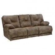 Voyager Lay Flat Reclining Sofa