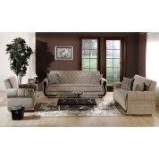 Argos Living Room Set (Zilkade L Brown)