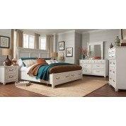 Brookfield Storage Bedroom Set