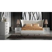 Carmen Bedroom Set w/ Miami Bed