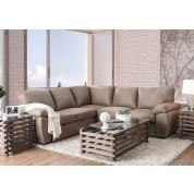 Alka Sectional w/ Pull Out Sleeper