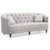 Charleston Sofa (Light Gray)