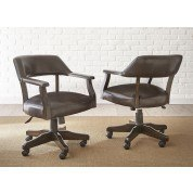 Ruby Arm Chair (Set of 2)