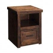 Sausalito File Cabinet