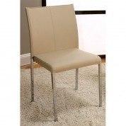 Corona Beige Side Chair (Set of 4)