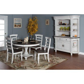 Andrea Counter Height Dining Room Set By Coaster Furniture
