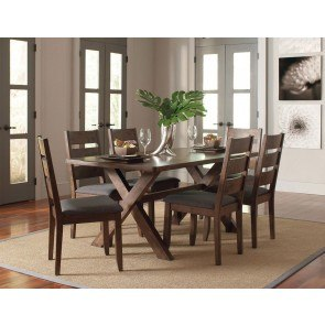 Tucker Tile Top Dining Room Set By Signature Design By