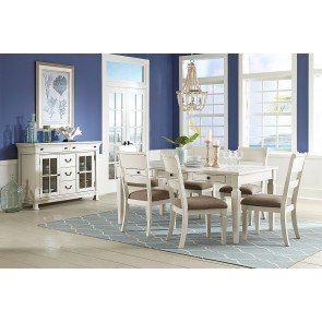 Chimerin Oval Dining Room Set By Signature Design By