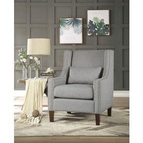 High Back Chair Black Coaster Furniture Furniturepick