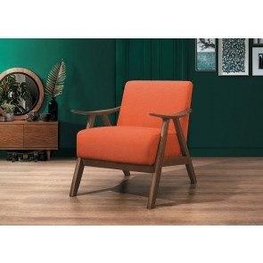 Glynallen Teak Accent Chair By Signature Design By Ashley