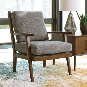 Gusti Dusk Accent Chair By Signature Design By Ashley