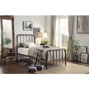Lulu Panel Bed By Signature Design By Ashley Furniturepick