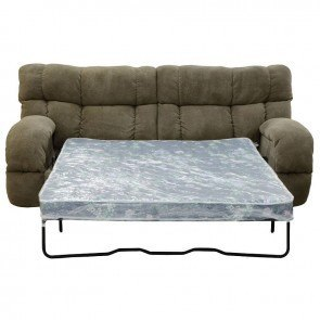 Dailey Chocolate Full Sofa Sleeper By Signature Design By