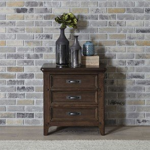Martini Suite 2 Drawer Night Stand By Millennium 2 Review