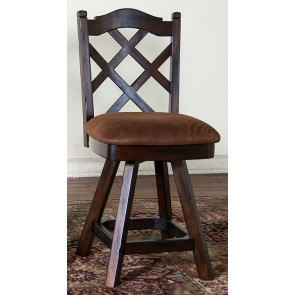 Haddigan Counter Height Chair Set Of 2 By Signature