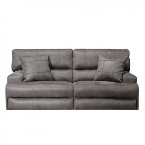 Tafton Java Reclining Sofa By Signature Design By Ashley