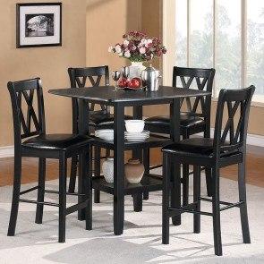 Dayton Dining Room Set By Coaster Furniture Furniturepick