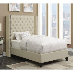 Sweetheart Princess Bed W Storage By Samuel Lawrence