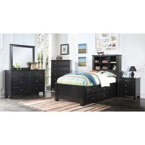 Cottage Retreat Day Bed Bedroom Set By Signature Design By