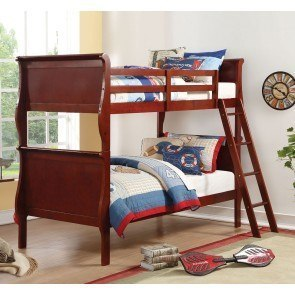 Stages Twin Twin Loft Bed W Left Steps By Signature Design By Ashley Furniturepick