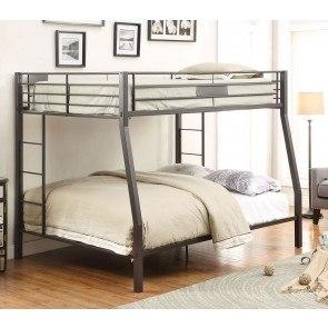 Lulu Twin Over Full Loft Bed Signature Design By Ashley Furniture Furniturepick