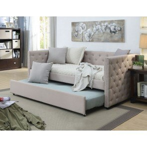 Lulu Trundle Storage Bed Twin Signature Design By Ashley Furniture Furniturepick
