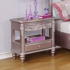 caroline sepia living room set by signature design by 17700 | 400892 nightstand 1