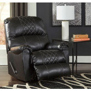 Walworth Auburn Rocker Recliner By Signature Design By